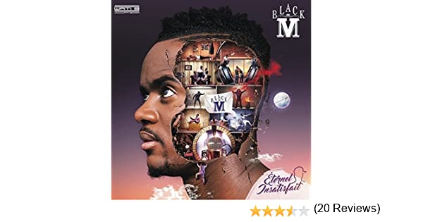 album black m eternel insatisfait gratuit